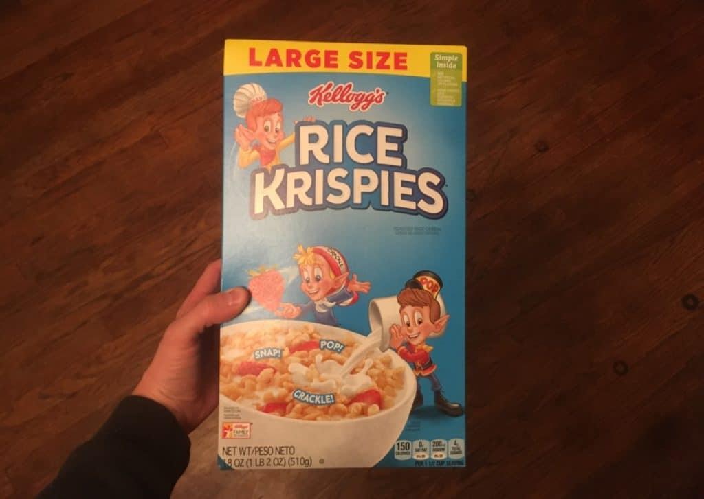 Rice Crispies
